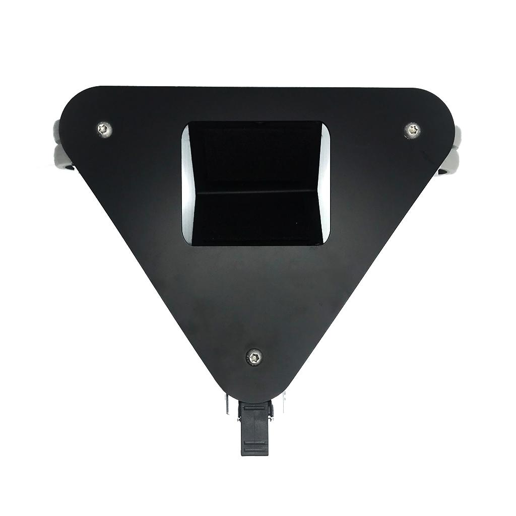 Flügel Transportrollen Dreiecksform (Rollen Böcke)