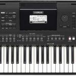 Keyboard PSR-E463