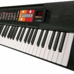 Keyboard, Yamaha PSR-F51 Keyboard