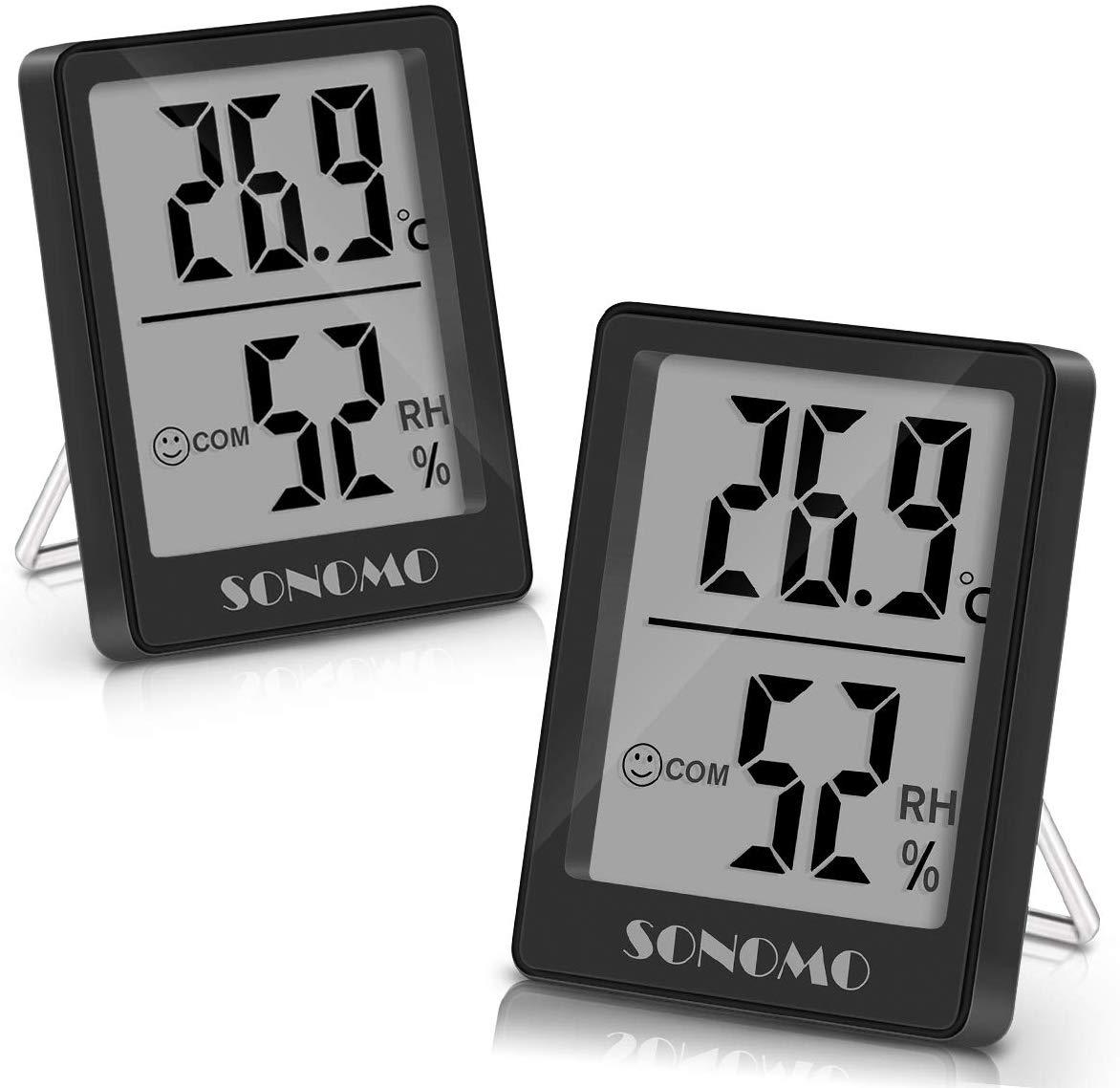 Hygrometer, Klavo Online Shop